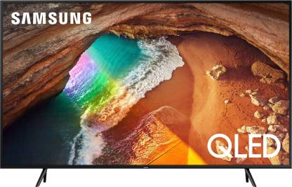 Samsung Q60RAK Smart TV | Best Smart TV in India