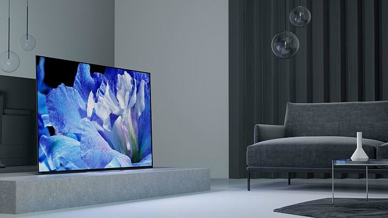 Sony Bravia Smart TV | Best Smart TV in India