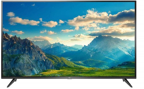 TCL Smart TV | Best Smart TV in India