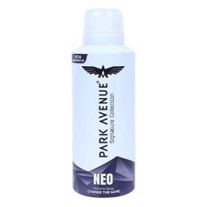 Par Avenue Neo Deodorant | Best Deo for Men in India