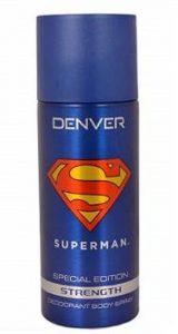Denver Superman   Best Deo for Men in India