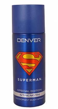 Denver Superman | Best Deo for Men in India