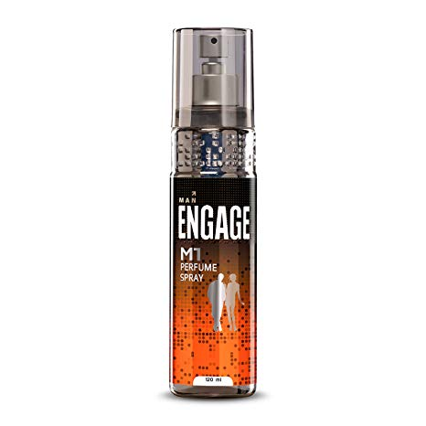 Enagage M1 | Best Deo for Men in India