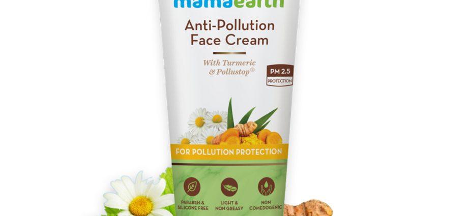 Mamaearth Face Cream | Best Face Cream for Men