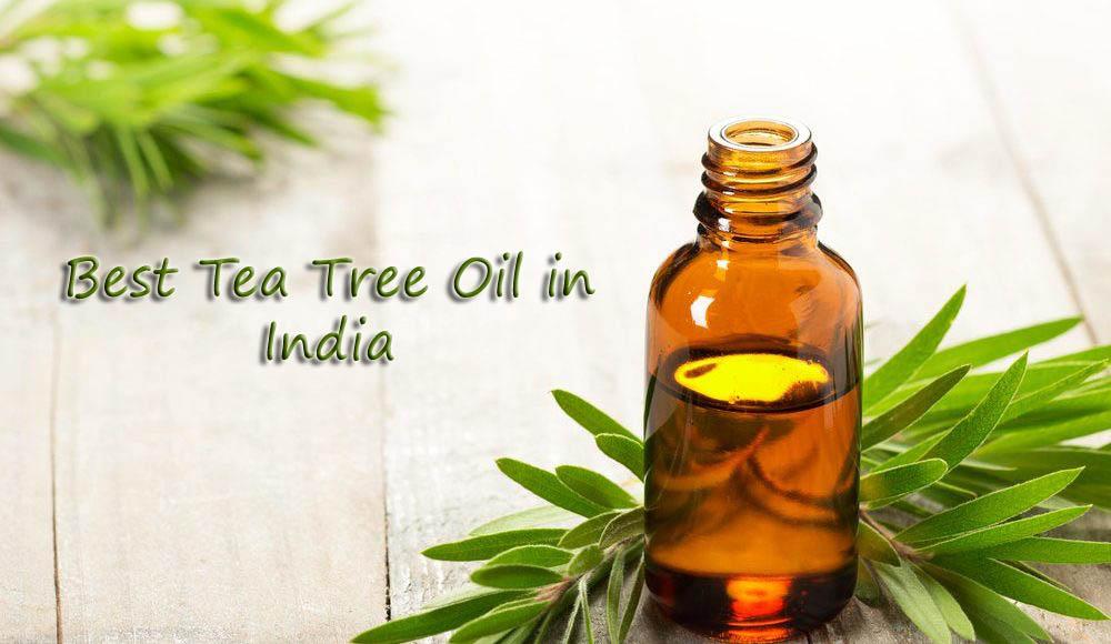 Best Tea Tree Oil