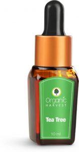 Organic Harvest Tea Tree Oil | Best Tea Tree Oil