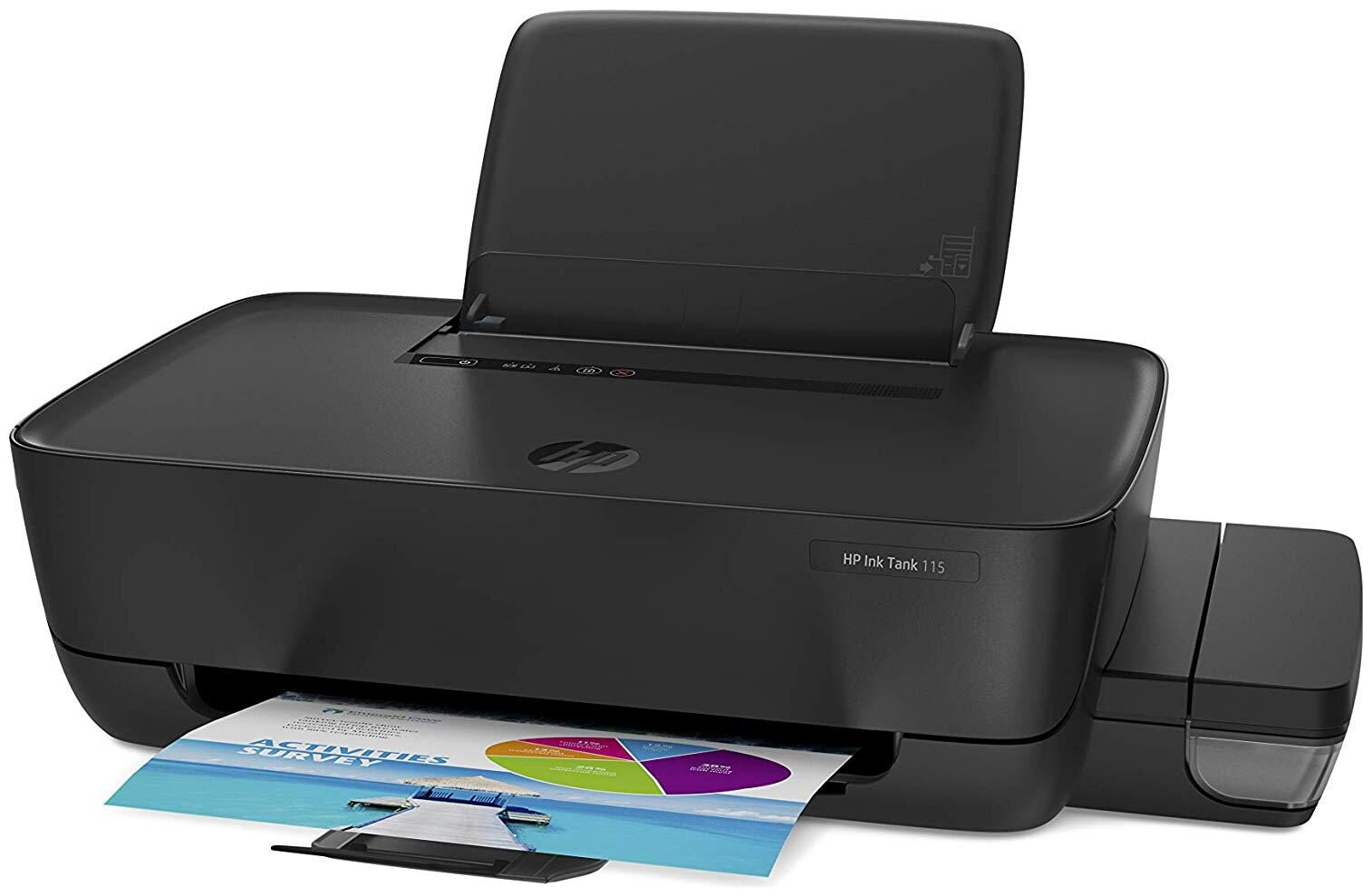 HP 115 | Best Printer for Home Use