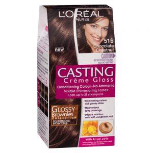L'Oreal Paris Casting Creme | Best Hair Color for Men