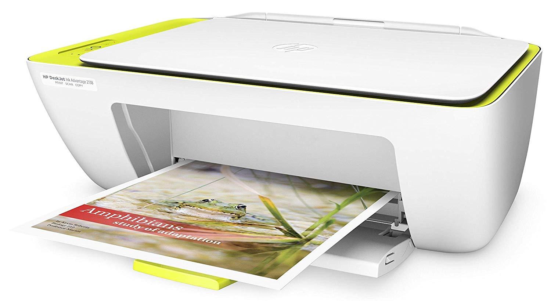 HP DeskJet 2138 | Best Printer for Home Use