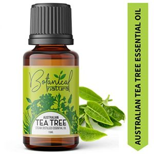 Botanical natura Essential Oils | Best Tea Tree Oil