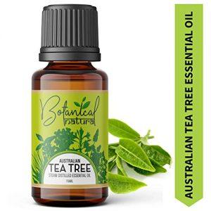 Botanical natura Essential Oils | Best Tea Tree Oil