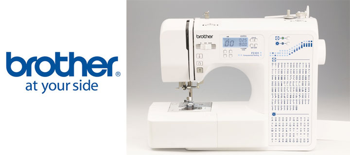 Brother FS101| Best Sewing Machine in India