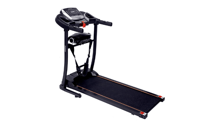 Cockatoo CTM-04 | Best Treadmills in India