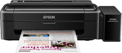 Epson L130  | Best Printer for Home Use