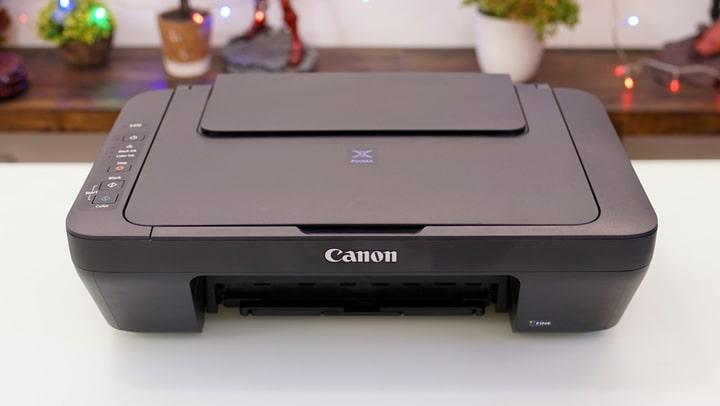 Canon Pixma E410 | Best Printer for Home Use