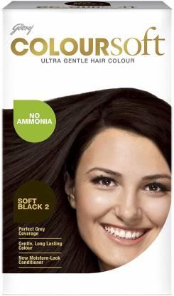 Godrej Coloursoft Creme Hair Colour | Best Hair Color for Men
