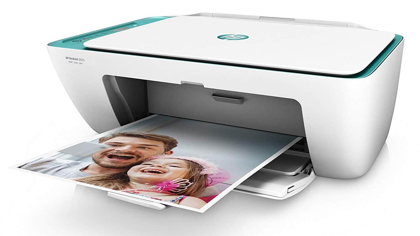 HP Deskjet 2621 | Best Printer for Home Use