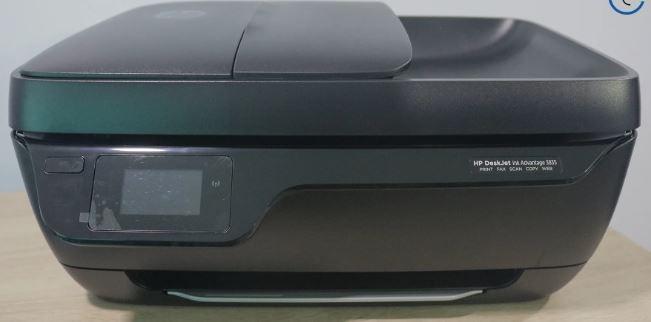 HP DeskJet 3835 | Best Printer for Home Use