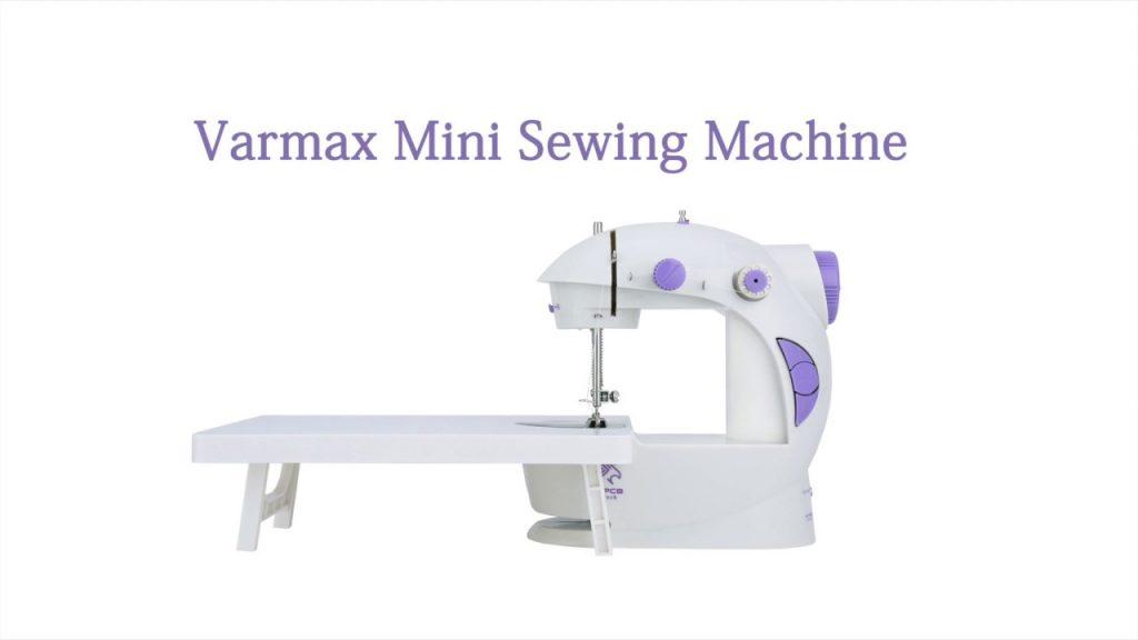 KPCB Tech Mini Sewing Machines \ Best Sewimg Machine in India