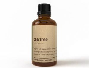 Rouh Essentials Tea Tree Essential Oil | Best Tea Tree oil