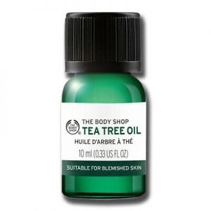 The body shop tea tree oil | Best Tea Tree oil