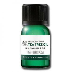 The body shop tea tree oil | Best Tea Tree oil