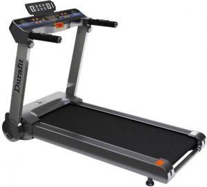 Durafit Spark 1.25 HP | Best Treadmills in India