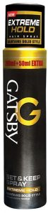 Gatsby Hair Spray | Best Hair Spray for Men