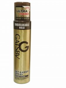 Gatsby Hair Spray  | Best Hair Spray for Men