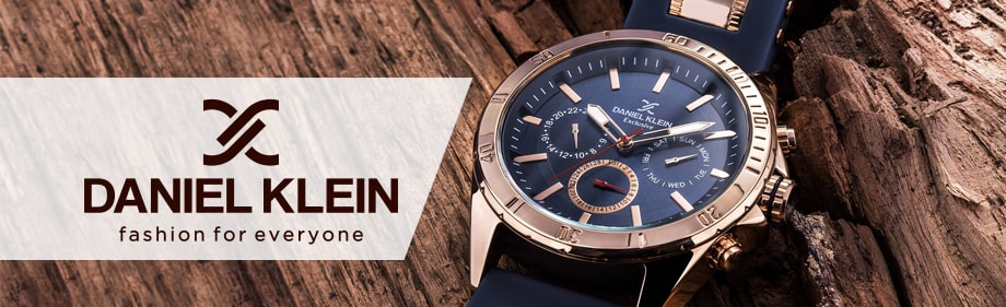 Daniel Klein | Best Watch Brands in India