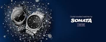 Sonata watches | Best Watch Brands in India