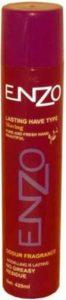 Enzo Hair Styling Hold Hair Spray | Best Hair Spray for Men