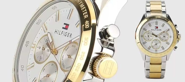 tommy hilfiger watches | Best Watch Brand in India