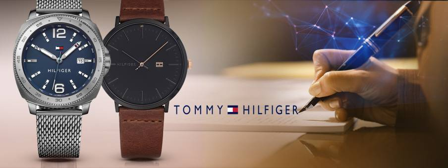 tommy hilfiger watches | Best Watch Brands in India