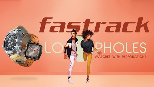 Fastrack Watches | Best Watch Brand in India