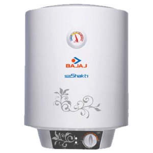Bajaj New Shakti Storage 15 Litre Vertical Water Heater | Best Geysers in India