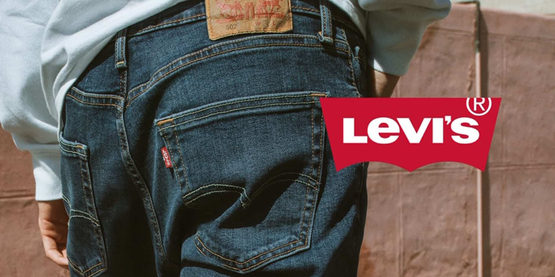 Levi's Jeans | Best Jeans Brands in India
