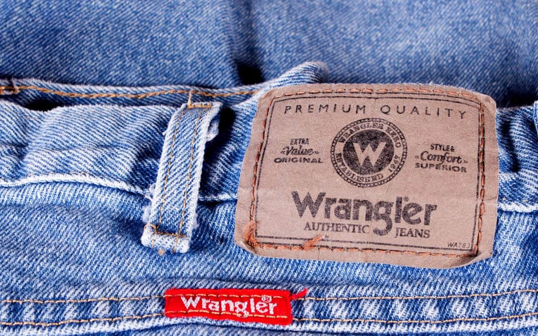 Wrangler Jeans | Best Jeans Brands in India