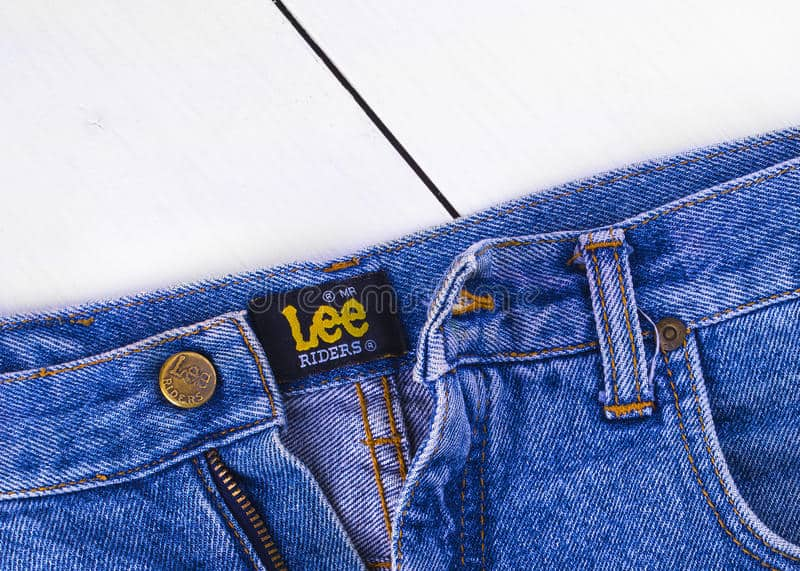 Lee Jeans | Best Jeans Brands in India