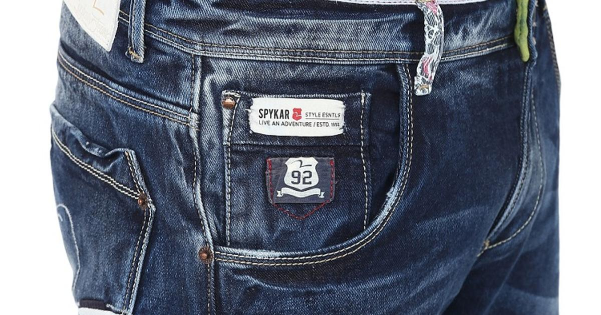 Spykar Jeans| Best Jeans Brands in India