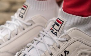 Fila Shoes | Best Shoe Brands in India
