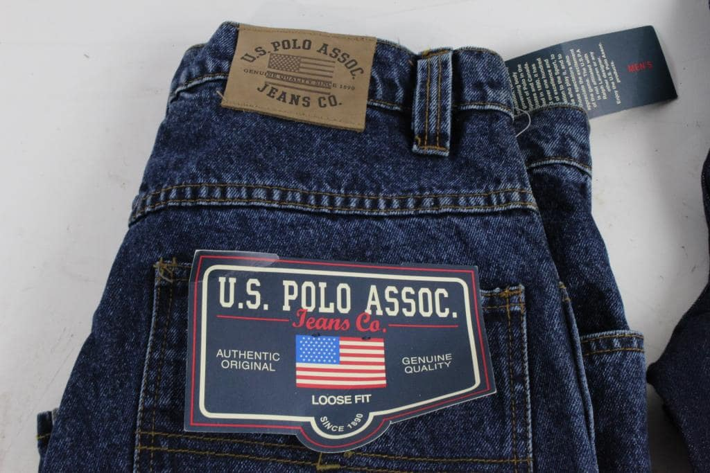 US POLO | Best Jeans Brands in India