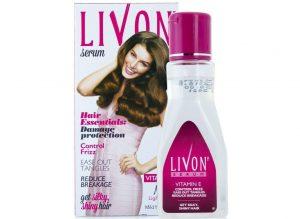 Livon Serum | Best Hair Serum for Women