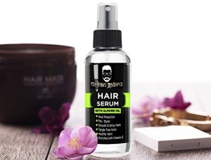 Urban Gabru Serum | Best Hair Serum for Women