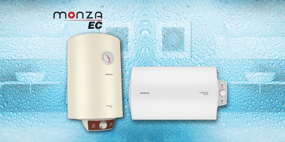 Havells Monza EC Water Heater| Best Geyser in India