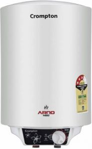 Crompton Arno Neo ASWH-2625 25LTR(2KW) | Best Geysers in India