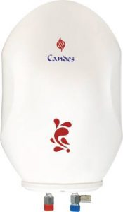 Candes Gracia Storage Electric Water Heater | Best Geysers in India