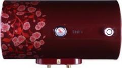 Haier ES15H-color FR 15-Litre Horizontal Water Heater | Best Geysers in India