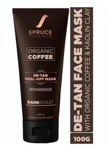 Spruce Face Scrub | Best Face Scrub for Men