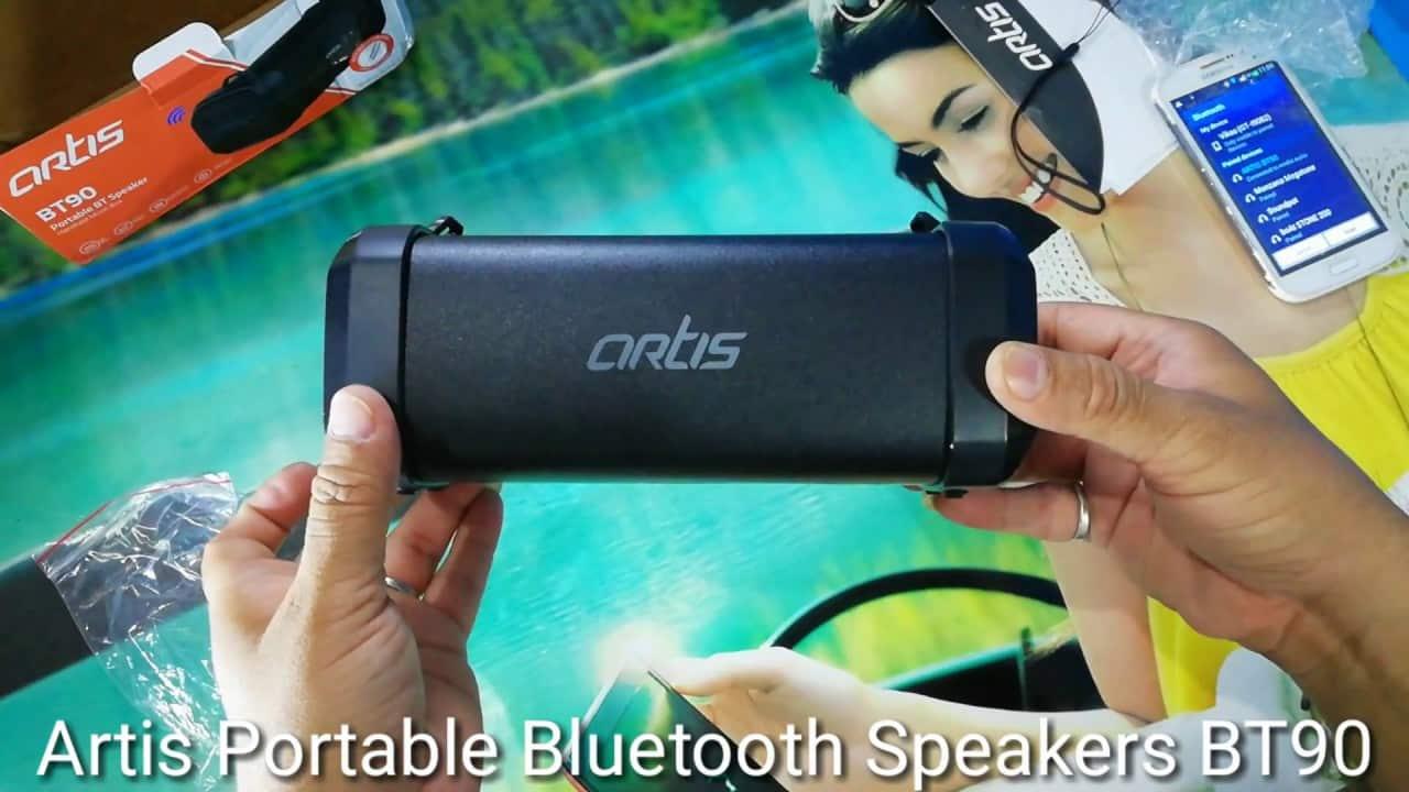 ARtis SSpeakers   Best Bluetooth Speakers under 3000